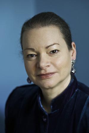Judith Flanders