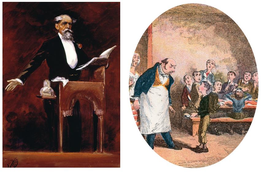 Dickens Judith Flanders
